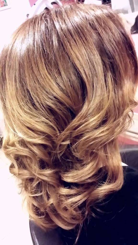 Servicii Pentru Păr Lux Hair