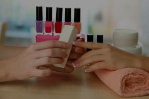 Tratamente pentru unghii