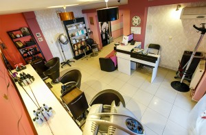 Beauty & Hair Stdio Iasi